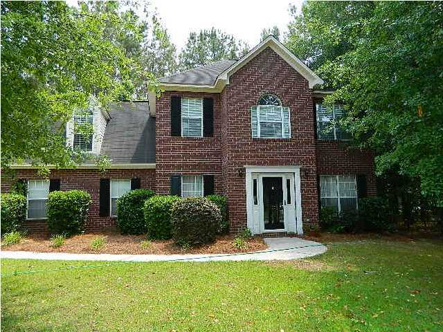 107 Jillian Circle Goose Creek, SC 29445