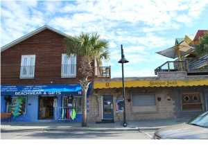 16 Center Street, Folly Beach, SC 29439