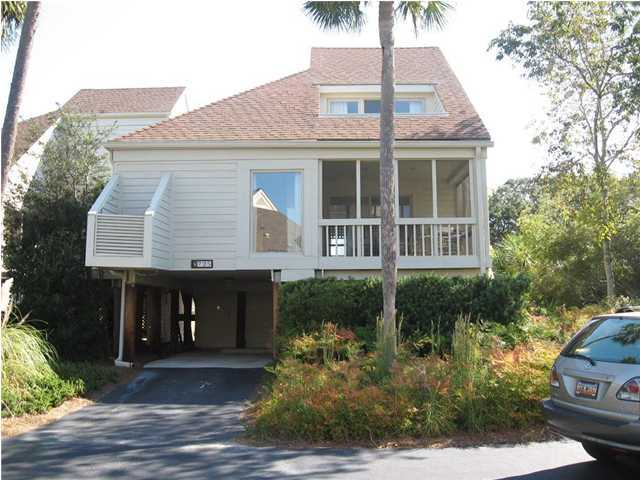 725 Spinnaker Beach House Seabrook Island, Sc 29455