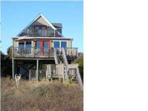 223 Arctic Avenue, Folly Beach, SC 29439