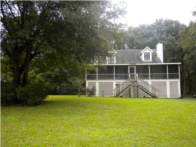5713 Boone Haven Road Wadmalaw Island, SC 29487