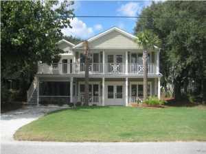 705 Carolina Boulevard, Isle of Palms, SC 29451