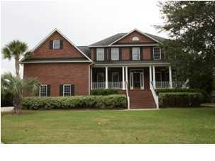 1238 Oak Hill Terrace Mount Pleasant, SC 29466