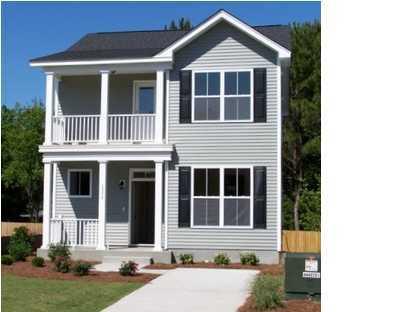 5292 Dolphin Street North Charleston, SC 29405