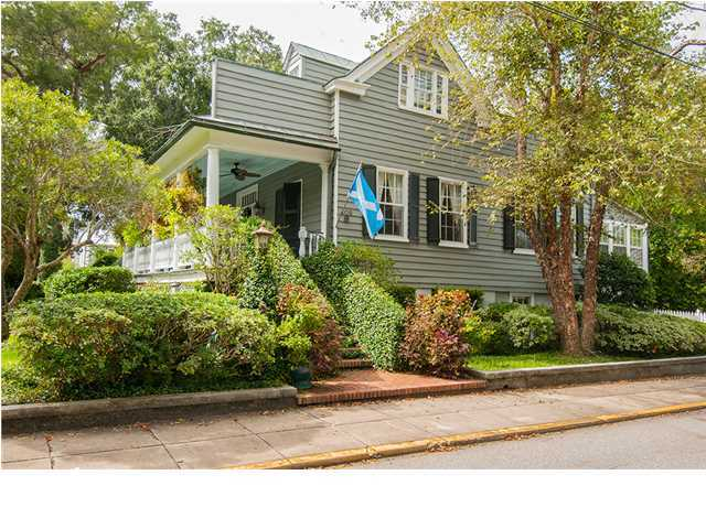 409 Church Street Mount Pleasant, SC 29464