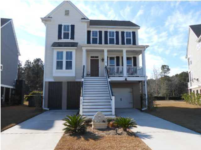 315 Megans Bay Lane Wando, SC 29492