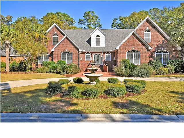 8610 W Fairway Woods Drive North Charleston, Sc 29420