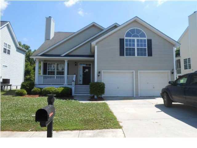 366 Clayton Drive Charleston, Sc 29414