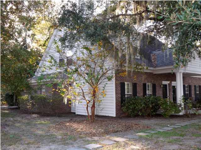 1346 Fenwick Plantation Road Charleston, SC 29455