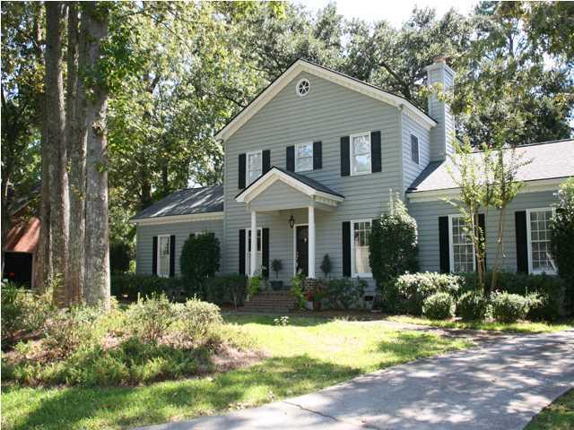 1689 Seignious Drive Charleston, Sc 29407