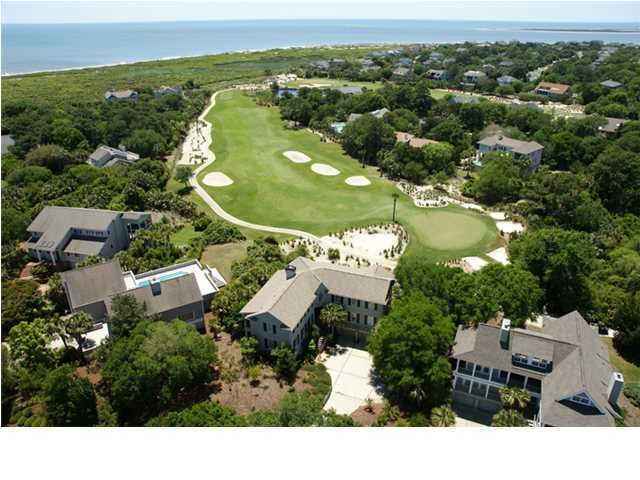 2315 Oyster Catcher Court Seabrook Island, Sc 29455