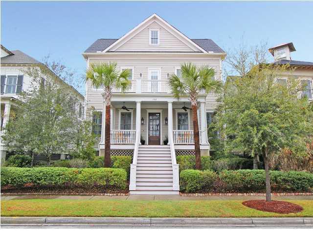 1264 Smythe Street Charleston, Sc 29492