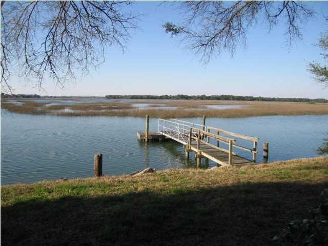 1676 Oak Island Drive Charleston, Sc 29412