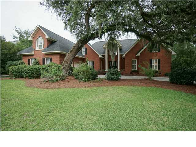 496 Rice Hope Drive Mount Pleasant, Sc 29464
