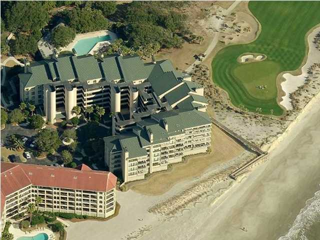1509 Ocean Club UNIT BLDG 1 Isle Of Palms, Sc 29451