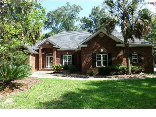 212 Summerset Lane Summerville, SC 29483