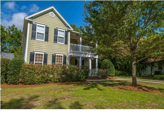 1226 Secessionville Road Charleston, Sc 29412