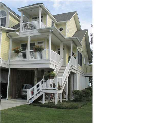 1601 Folly Creek Way Folly Beach, Sc 29412