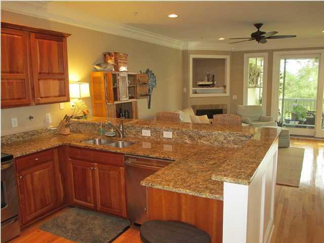 Palmetto Pointe Homes For Sale - 1601 Folly Creek, Folly Beach, SC - 4