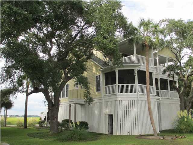Palmetto Pointe Homes For Sale - 1601 Folly Creek, Folly Beach, SC - 7