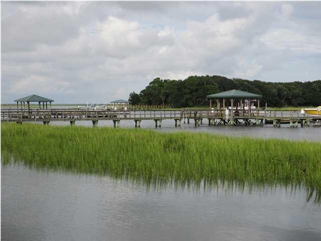 Palmetto Pointe Homes For Sale - 1601 Folly Creek, Folly Beach, SC - 13