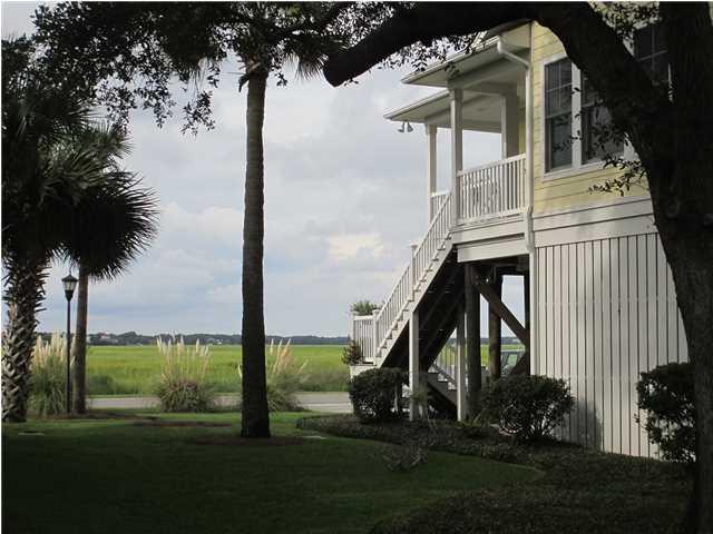 Palmetto Pointe Homes For Sale - 1601 Folly Creek, Folly Beach, SC - 14