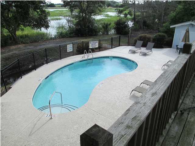 Palmetto Pointe Homes For Sale - 1601 Folly Creek, Folly Beach, SC - 19