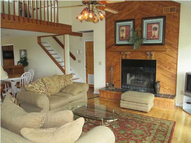 Palmetto Pointe Homes For Sale - 1601 Folly Creek, Folly Beach, SC - 20