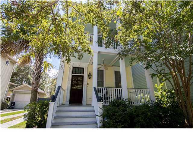 125 Mary Ellen Drive Charleston, Sc 29403