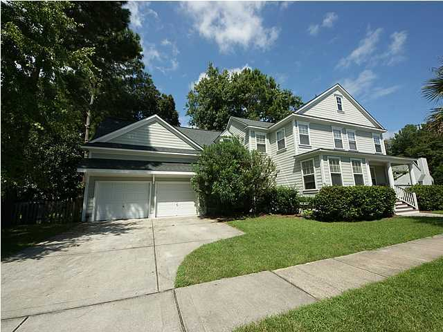 1612 Wallers Ferry Drive Mount Pleasant, SC 29466