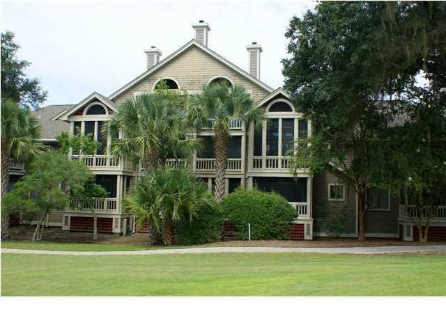2774 Live Oak Villa Seabrook Island, Sc 29455