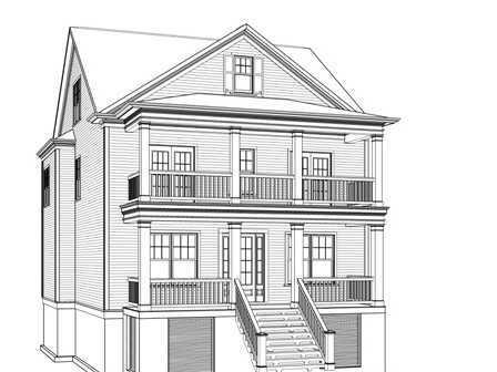 1666 Pierce Street Charleston, Sc 29492
