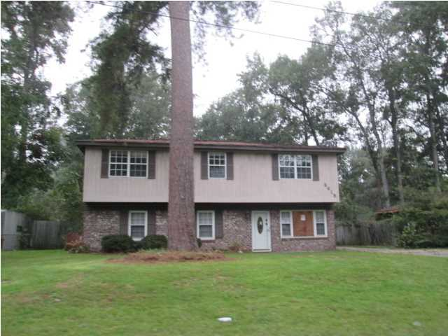 2615 Huffman Lane North Charleston, SC 29406
