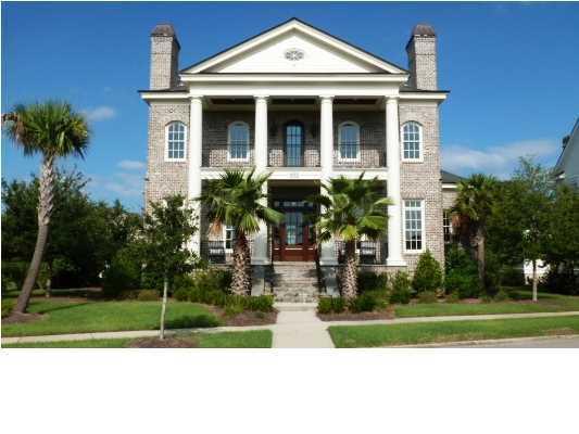 482 Creek Landing Street Charleston, SC 29492