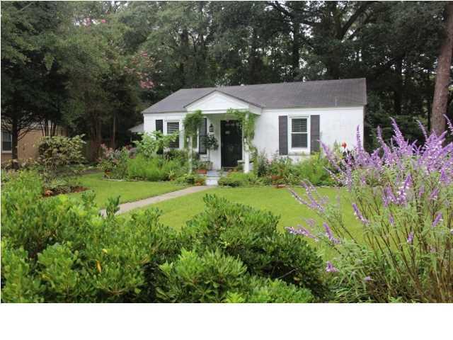30 Oak Forest Drive Charleston, SC 29414