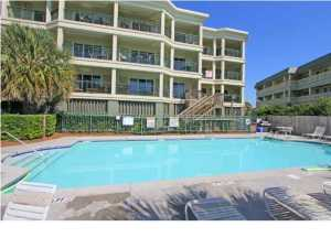 1140 Ocean Boulevard, 206, Isle of Palms, SC 29451