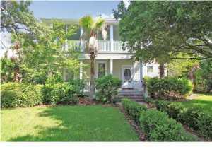 1752 Central Avenue, Sullivans Island, SC 29482