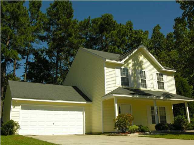 301 Eagleston Drive Moncks Corner, SC 29461