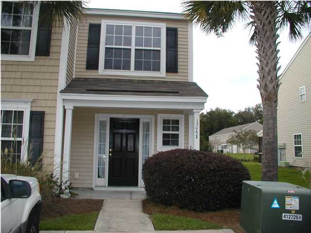 1306 E Island Club Drive Charleston, Sc 29452