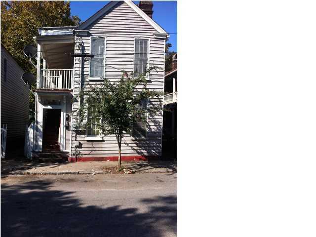 5 Aiken Street Charleston, SC 29403
