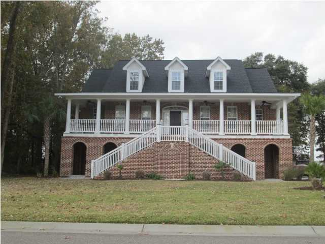 5489 Clearview Drive North Charleston, SC 29420