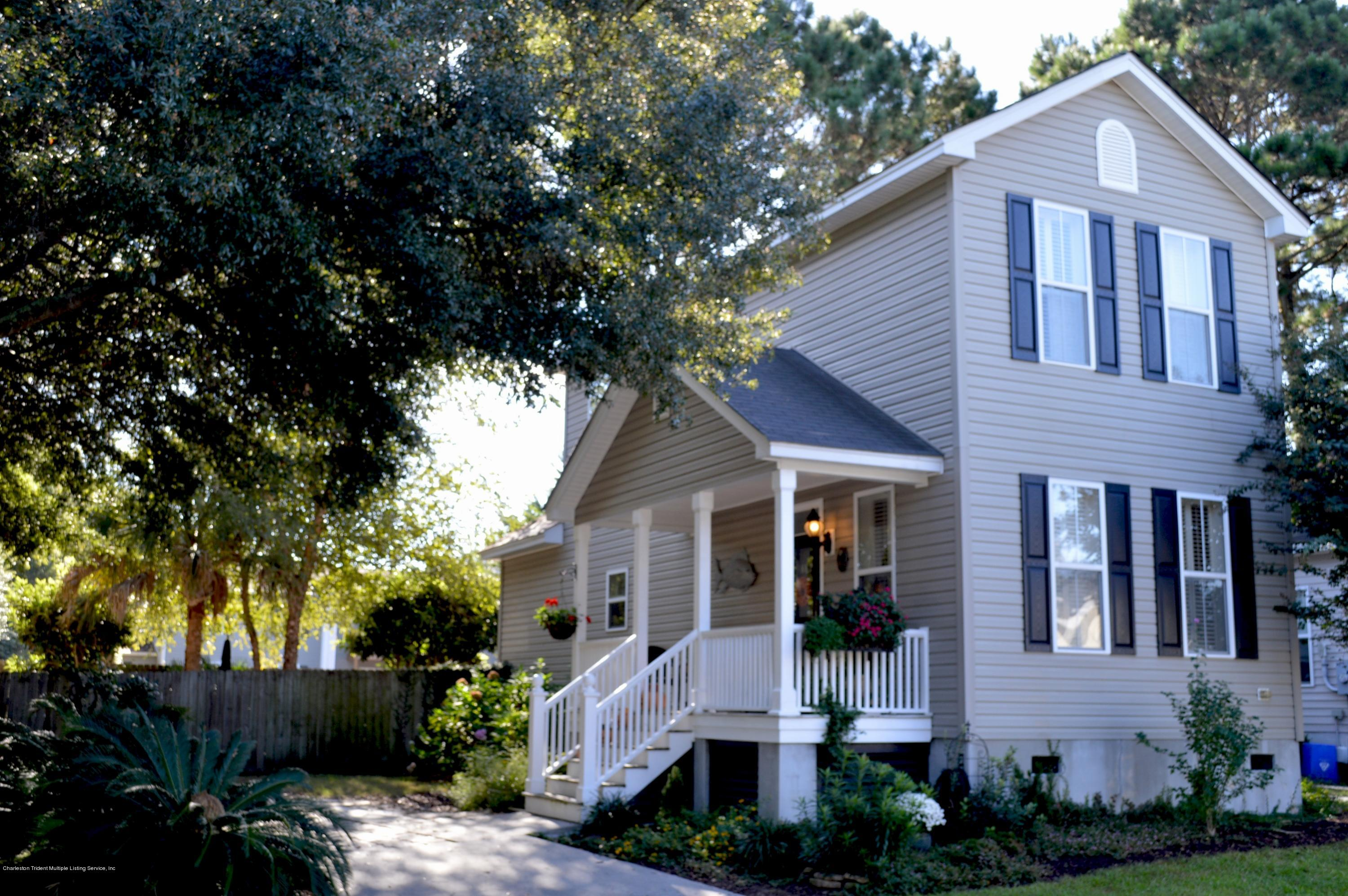 882 Sedge Court Charleston, Sc 29412