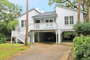 105 Sparrow Drive, Isle of Palms, SC 29451