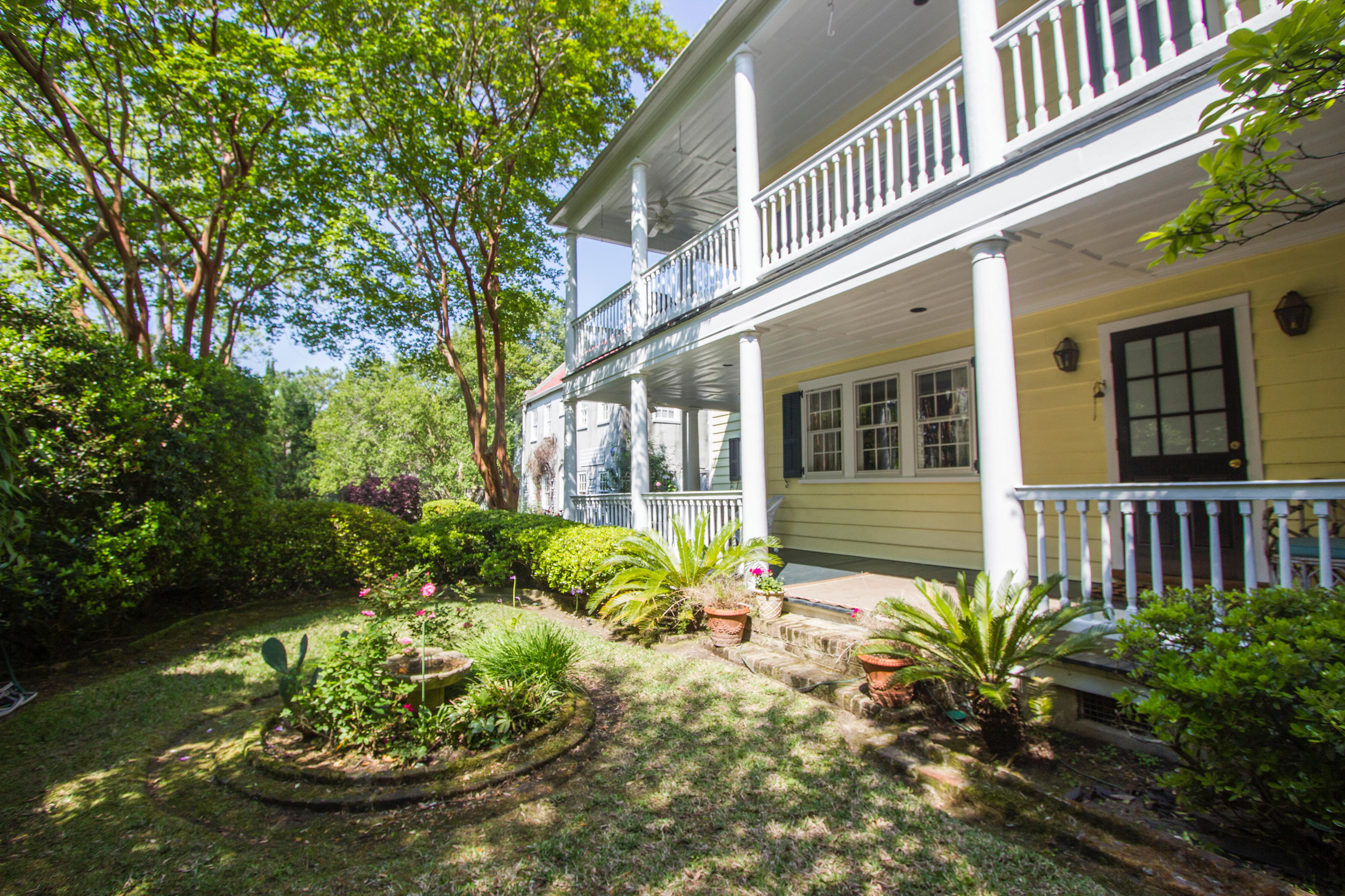 75 Ashley Avenue Charleston, Sc 29401