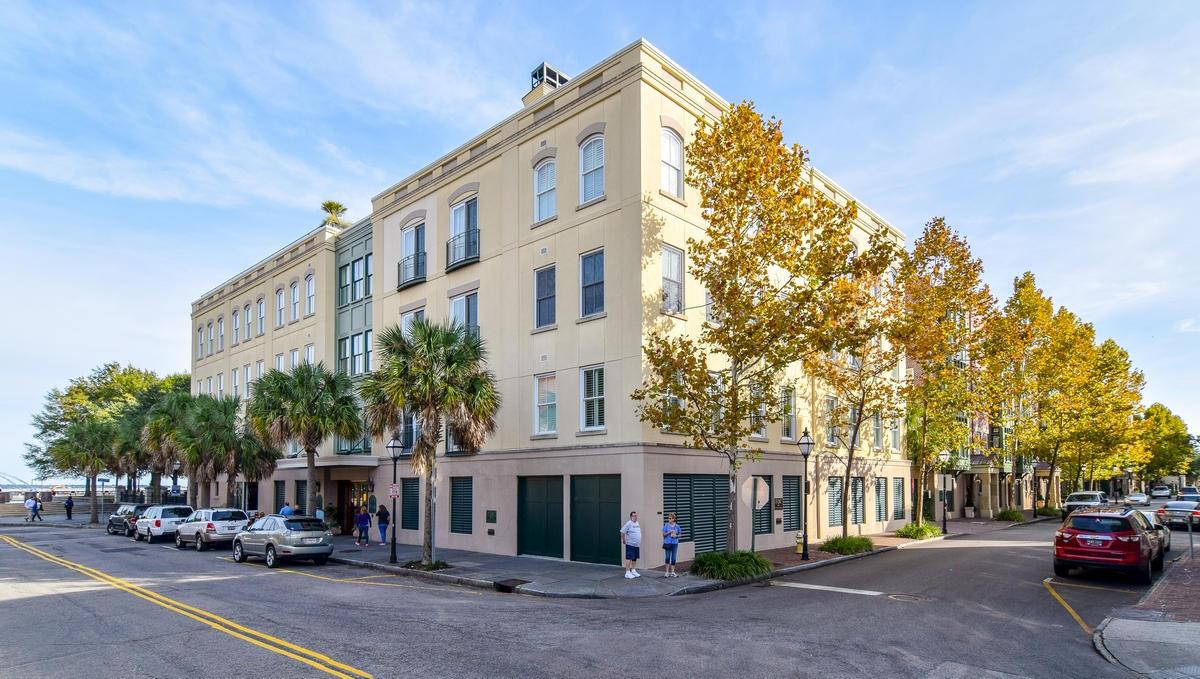 French Quarter Homes For Sale - 1 Vendue Range, Charleston, SC - 0