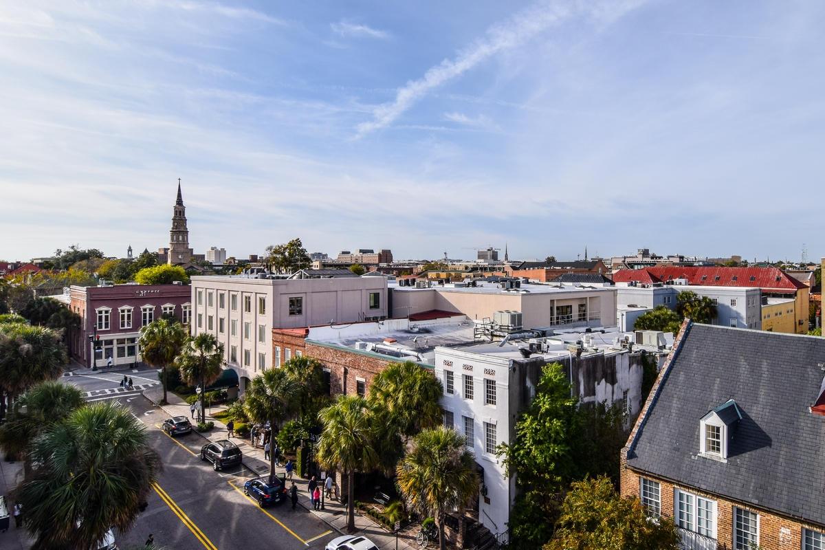 French Quarter Homes For Sale - 1 Vendue Range, Charleston, SC - 2