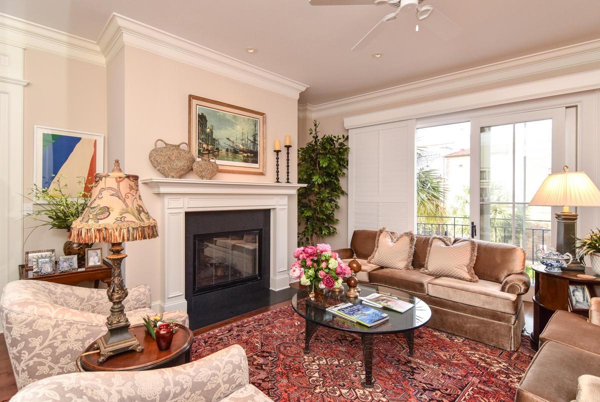 French Quarter Homes For Sale - 1 Vendue Range, Charleston, SC - 3