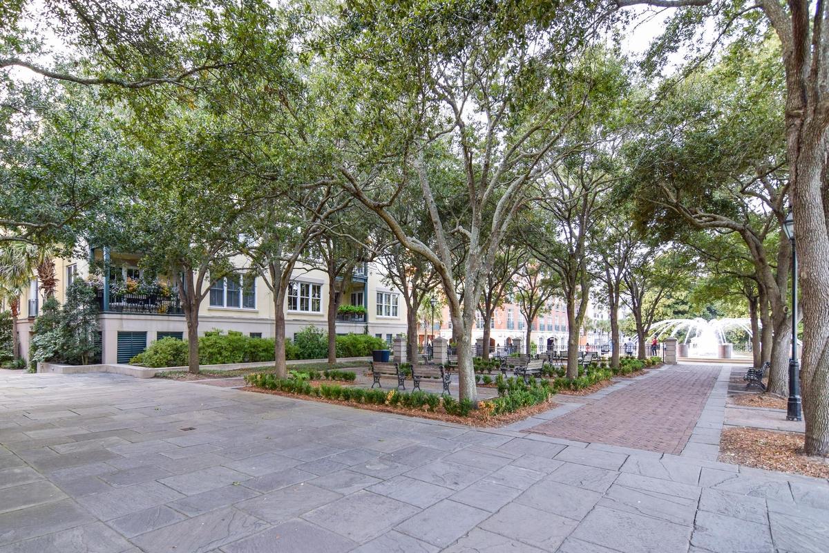 French Quarter Homes For Sale - 1 Vendue Range, Charleston, SC - 17