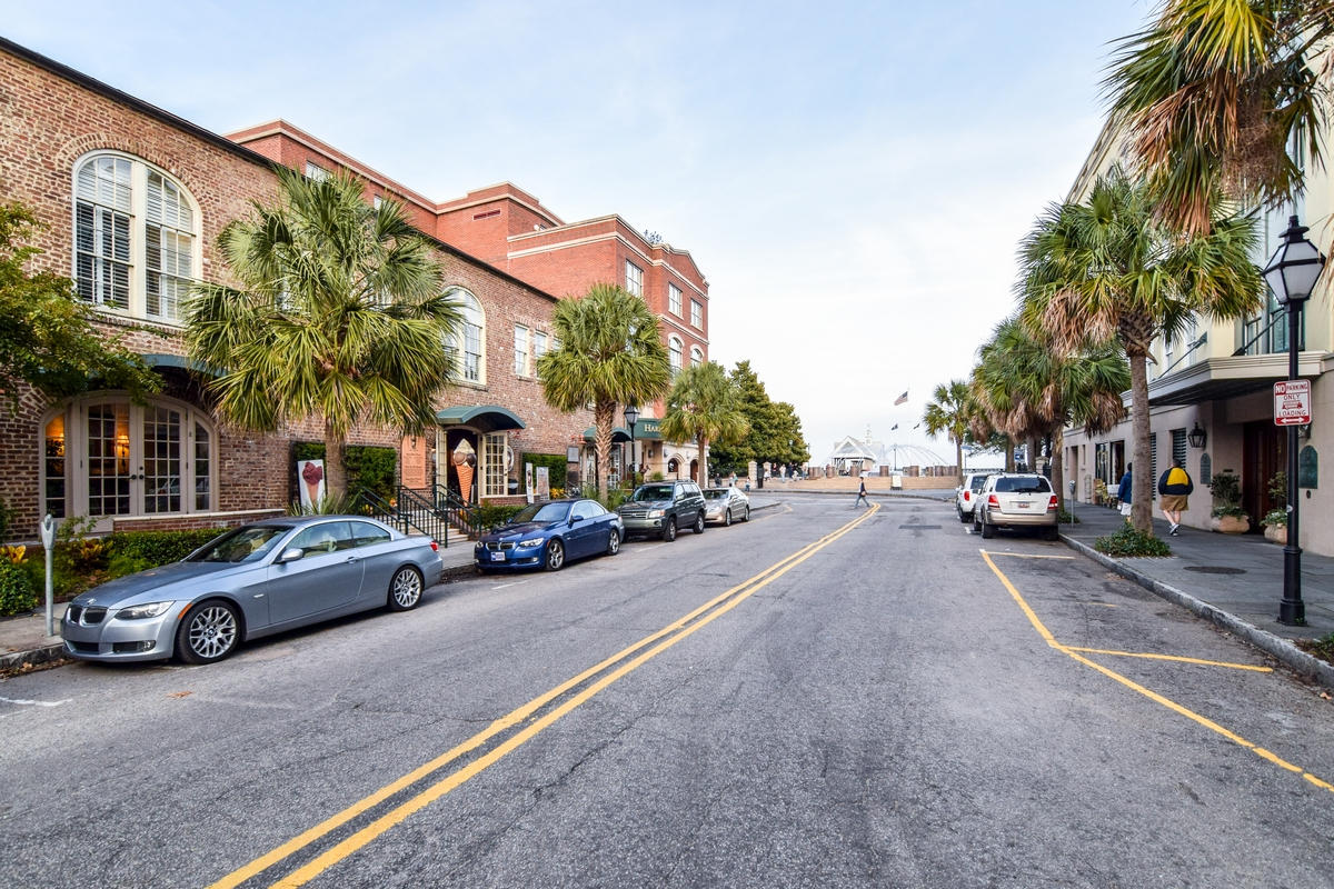 French Quarter Homes For Sale - 1 Vendue Range, Charleston, SC - 13