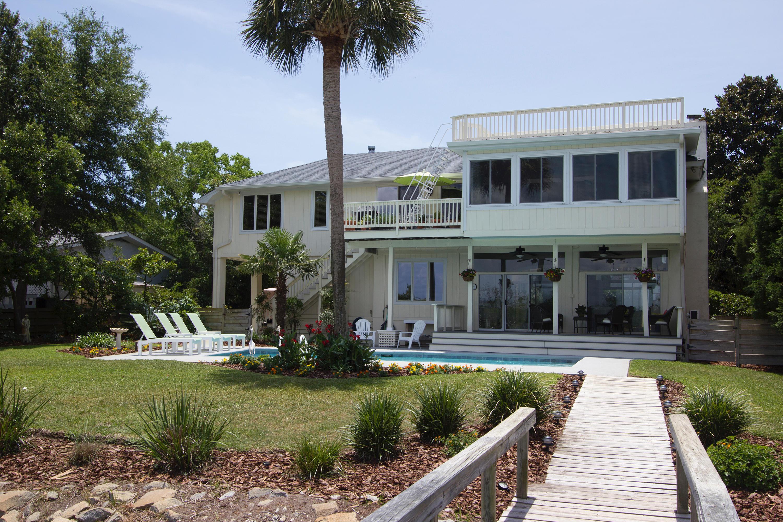 1574 Oak Island Drive Charleston, Sc 29412